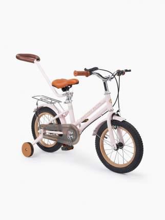 Велосипед детский Happy Baby VOYAGE, pink