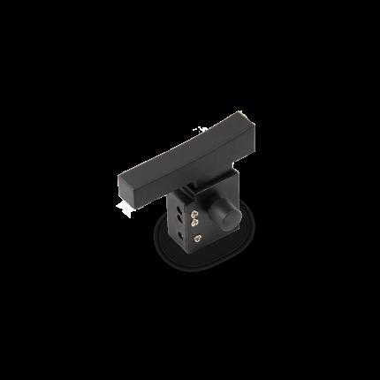 Зап.часть для полировальной машинки Au-061501150B - включатель
