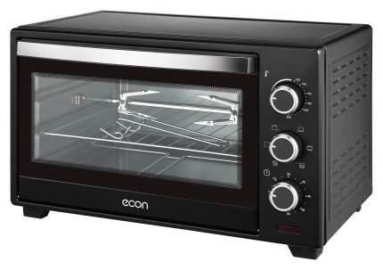 Мини-печь Econ ECO-G2602MO Black