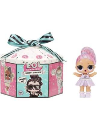 Кукла L.O.L. Surprise! Present Surprise Series 2 Знаки зодиака 572824