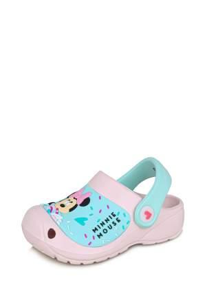 Сабо для девочек Minnie Mouse D0158013 р.26
