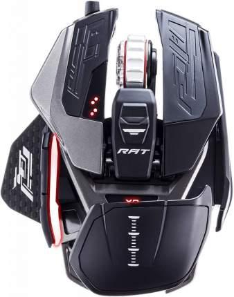 Игровая мышь Mad Catz R.A.T. PRO X3 Black