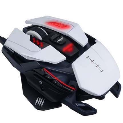 Игровая мышь Mad Catz R.A.T. PRO S3 White