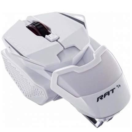 Игровая мышь Mad Catz  R.A.T. 1+ White