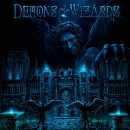Виниловая пластинка Demons & Wizards:III