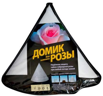 Укрывной материал Lutrella 2314 Домик для зимовки розы 23х29 см 6 шт.
