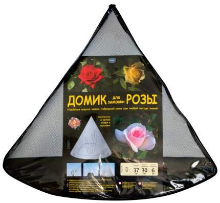 Укрывной материал Lutrella 2297 Домик для зимовки розы 30х37 см 6 шт.