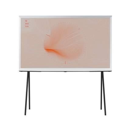 QLED телевизор 4K Ultra HD Samsung QE55LS01TAU