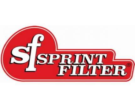 Sprint Filter P 281 H&M Фильтр в штатное место BMW 5 серии (E39) 535/540 ('95--)