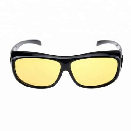 Солнцезащитные водительские очки HD Vision Wrap Around