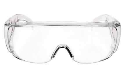 Очки ГАММА ПЛАСТ Профессионал тип Люцерна ОЧК450