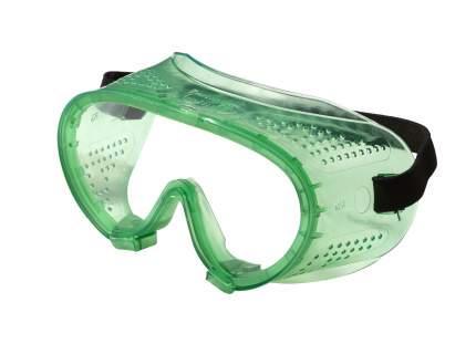 Очки ИСТОК защитные с прямой вентиляцией