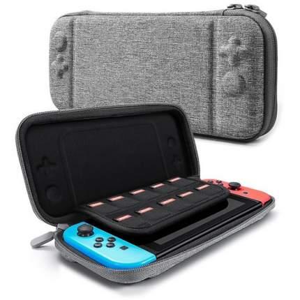 Чехол Home Comfort для игровой приставки Nintendo Swith