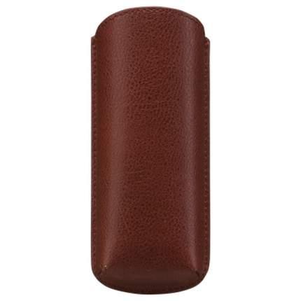 Футляр Dr.Koffer X510377-02-05 коричневый