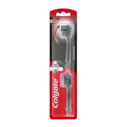 Насадка для электрической зубной щетки Colgate 360