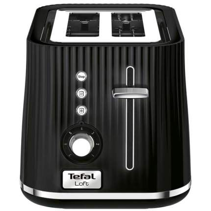Тостер Tefal TT761838 Black