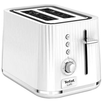 Тостер Tefal TT761138 White