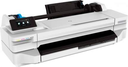 Плоттер HP DesignJet T125