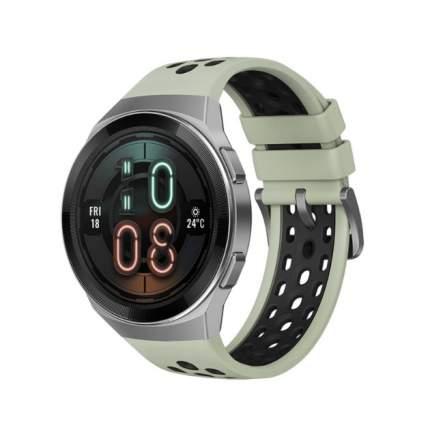 Смарт-часы Huawei Watch GT 2e Mint/Green (HCT-B19)