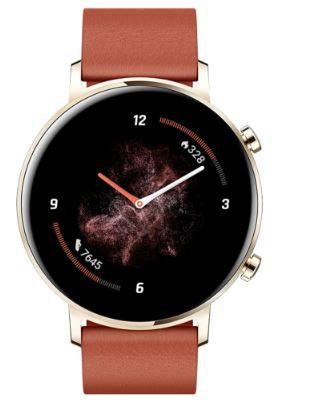 Смарт-часы Huawei Watch GT 2 Chestnut (DAN-B19)