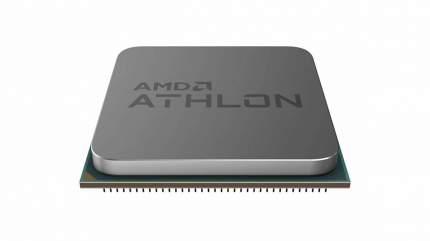 Процессор AMD Athlon 3000G AM4 BOX (YD3000C6FHBOX)