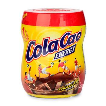 Шоколадный напиток Cola Cao Energy 250 г