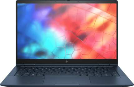 Ноутбук-трансформер HP Elite Dragonfly x360 8MK78EA