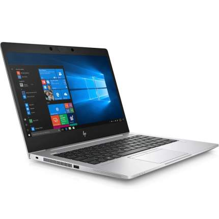 Ноутбук HP EliteBook 830 G6 9FT34EA