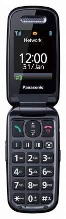 Мобильный телефон Panasonic KX-TU456 RU Blue