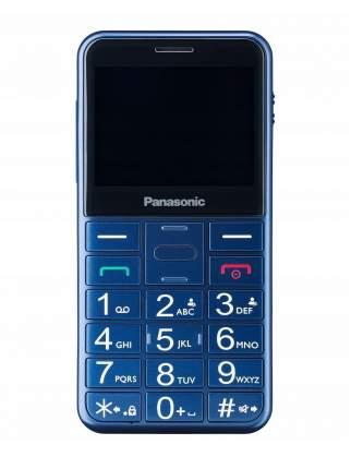 Мобильный телефон Panasonic KX-TU110 RU Blue
