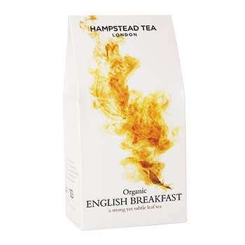 Чай черный «Английский завтрак», Hampstead(Хампстэд), 100 г, Великобритания