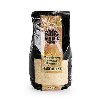 Сахарный песок тростниковый Pininpero Mascarene 1 кг