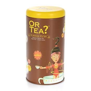 Чай черный пуэр Or Tea 75 г