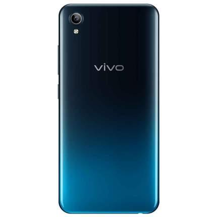 Смартфон Vivo Y91C 32Gb Fusion Black (1820)