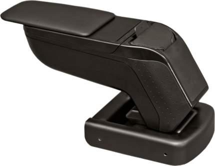 Подлокотник ARMSTER S BLACK для FORD Fiesta 2017-  (+USB/AUX)
