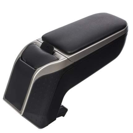 Подлокотник ARMSTER 2 SILVER для PEUGEOT 308 2013-