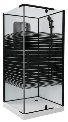 Душевая кабина Grossman GR270QL Classic 100х100 см