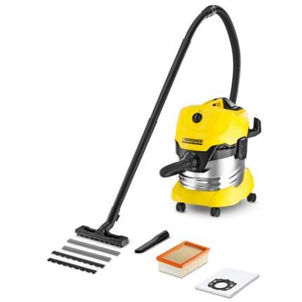 Строительный пылесос Karcher WD 4 Premium 1.348-150.0