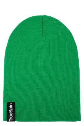 Шапка бини Truespin 9W.Y.T.32.01.555 зеленая