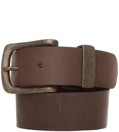 Ремень мужской Wrangler W0080US85 коричневый 105