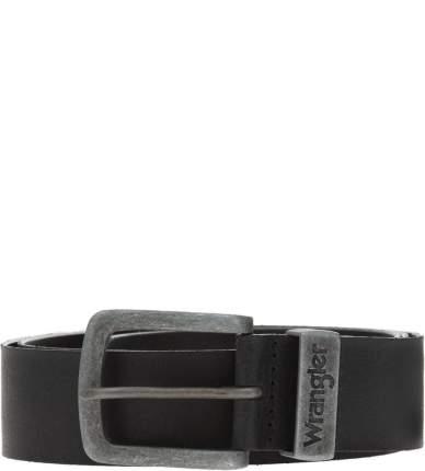Ремень мужской Wrangler W0080US01 черный 90