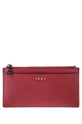 Кошелек женский DKNY R9253C07 красный