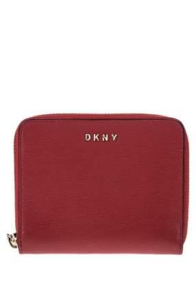 Кошелек женский DKNY 1848896 красный