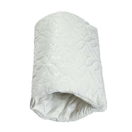 Подушка-трансформер для кормления и сна 2 в 1 Amarobaby Magic Roll Белый