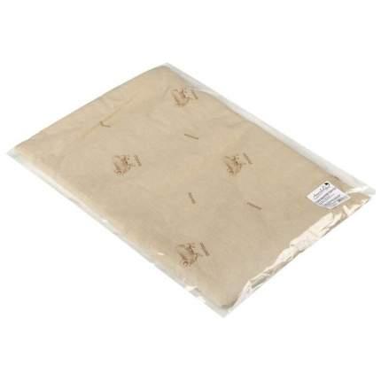 Подушка нестеганая для младенцев AmaroBaby Сладкий сон Шерсть, поплин 40х60