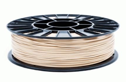 Пластик для 3D-принтера Lider-3D PETG Beige