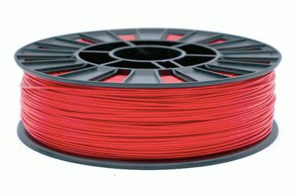 Пластик для 3D-принтера Lider-3D PETG Red