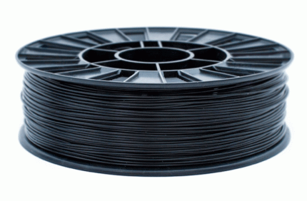 Пластик для 3D-принтера Lider-3D PETG Black