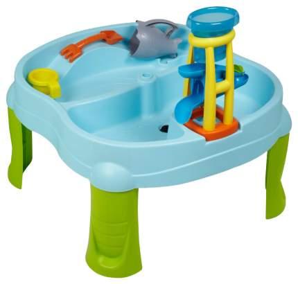 Водопад столик для игр с песком и водой STEP 2
