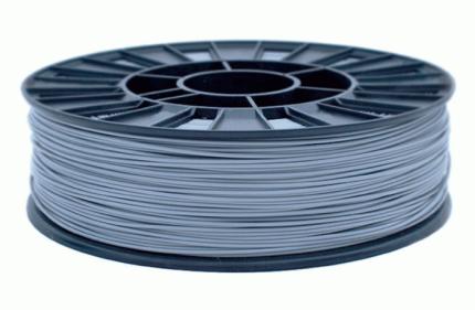 Пластик для 3D-принтера Lider-3D PLA Grey